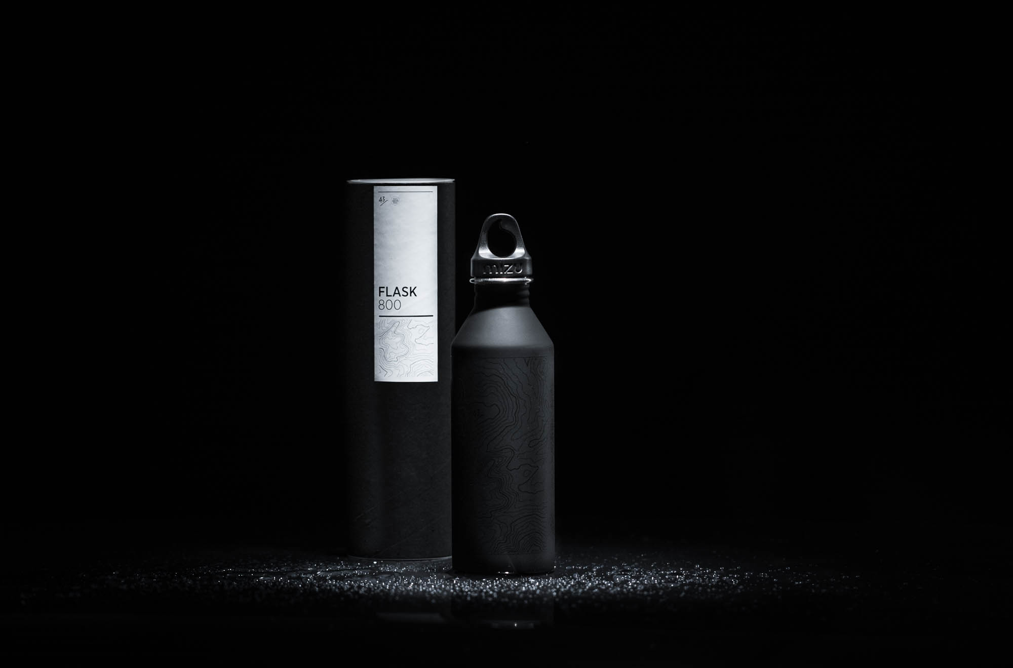 FLASK 800