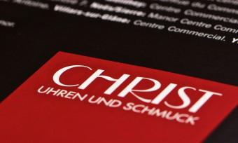 Christ Switzerland