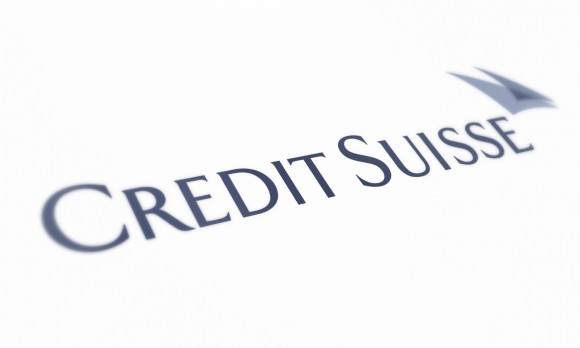 Credit Suisse Rebranding