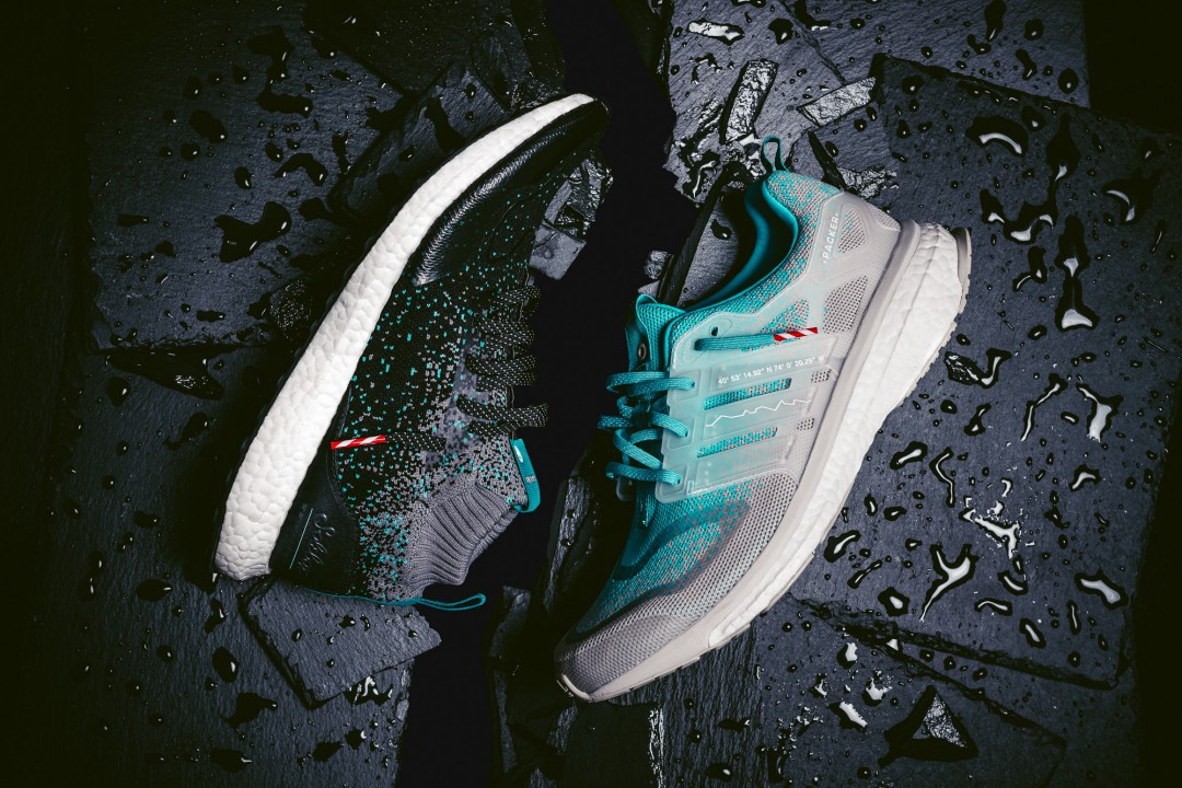 solebox x Packer Shoes / adidas Consortium