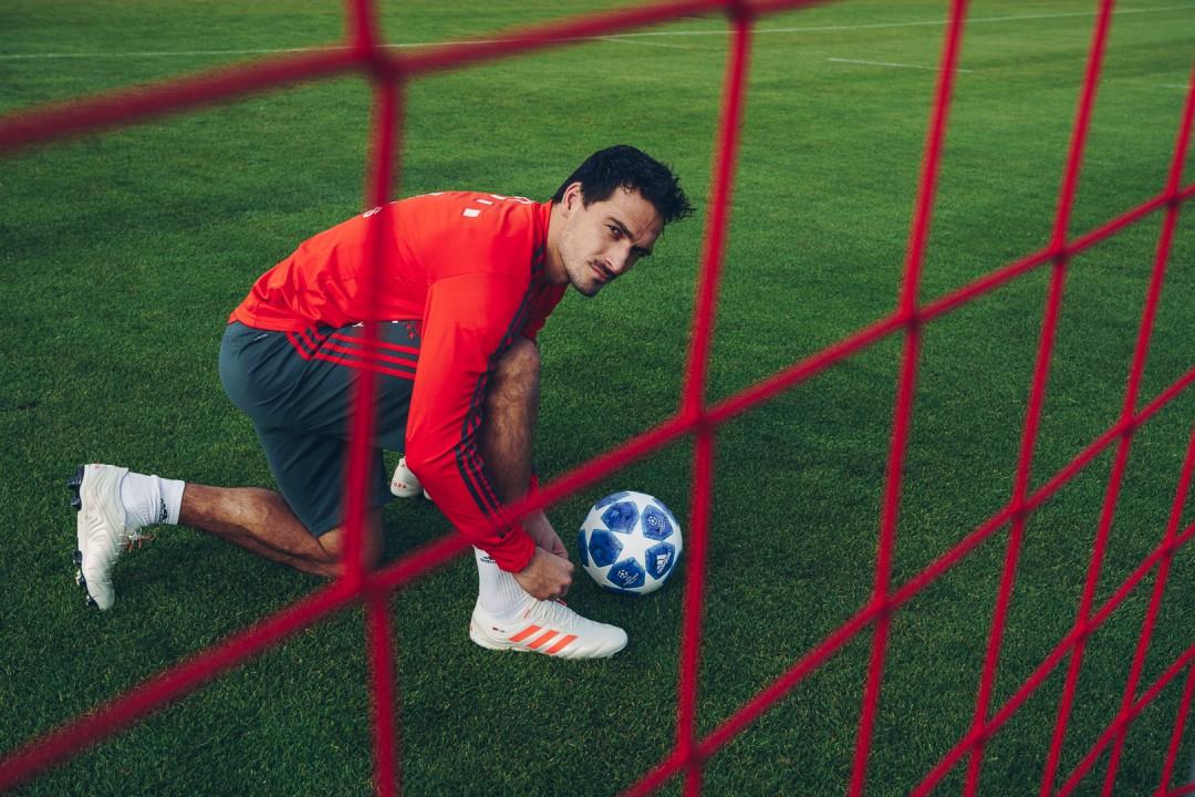 adidas Football @ FC Bayern Munich