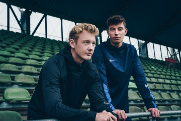 Julian Brandt & Kai Havertz