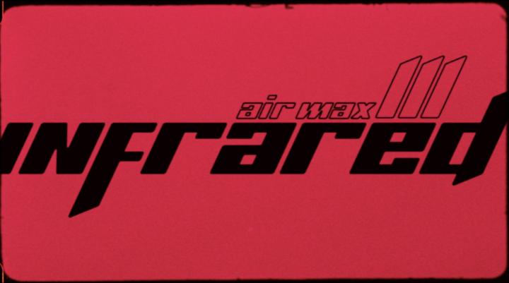 Nike Air Max 90 Infrared for 43einhalb